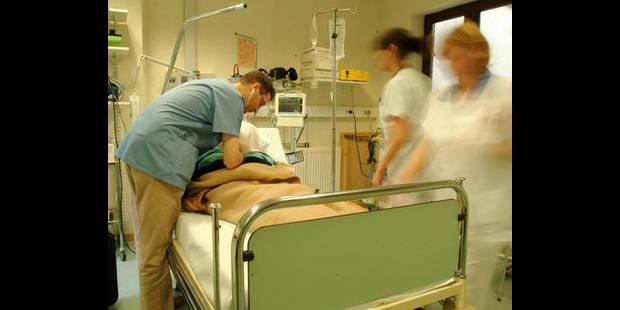 Des factures d'hôpital beaucoup trop floues - La DH