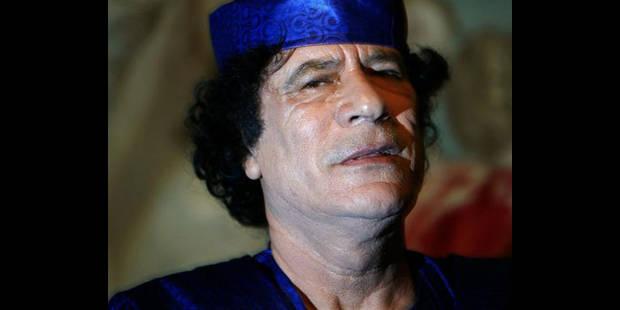 Quand Kadhafi faisait appel à la chirurgie esthétique - La DH