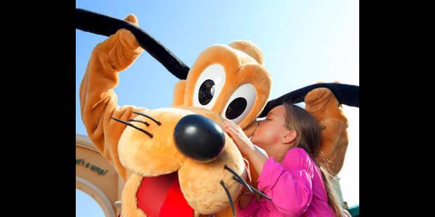 Envoyez-nous vos plus belles photos de Disneyland Paris - La DH