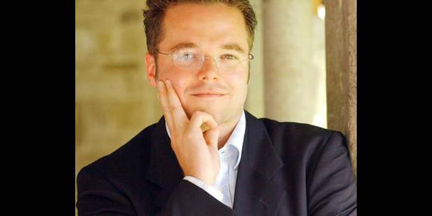 Frédéric Sacré (RTL) devient porte-parole d'infrabel - La DH