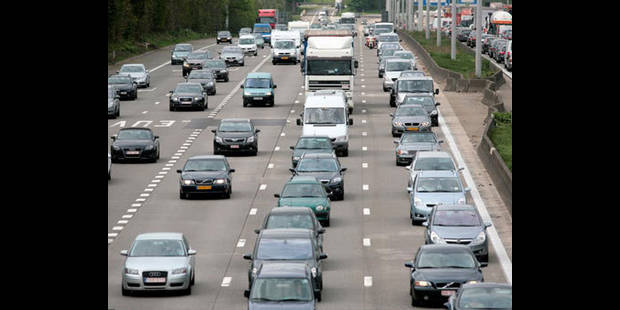 L'industrie automobile a diminué de moitié en dix ans en Belgique - La DH