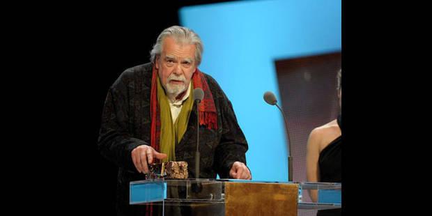 Le César du meilleur film pour Des Hommes et des Dieux - La DH