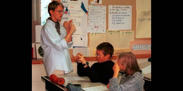 Prépensions des profs revues - La DH