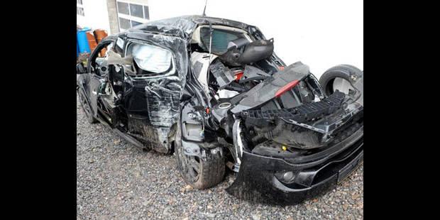 Deux accidents mortels à Liège - La DH