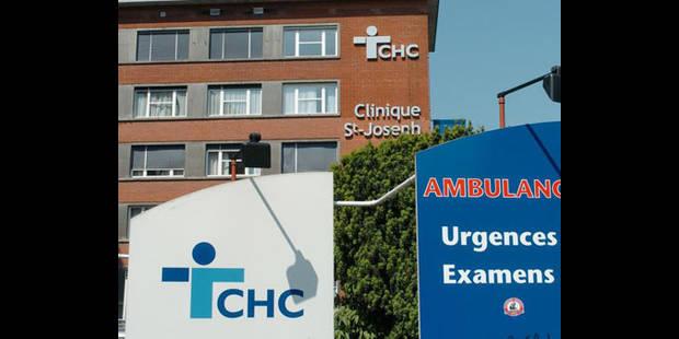 Préavis de grève auCHC - La DH