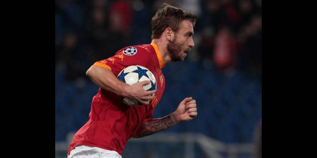 L'AS Roma de Montella commence par une victoire - La DH