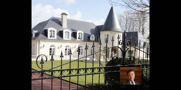 Le Belge le plus riche sera jugé - La DH