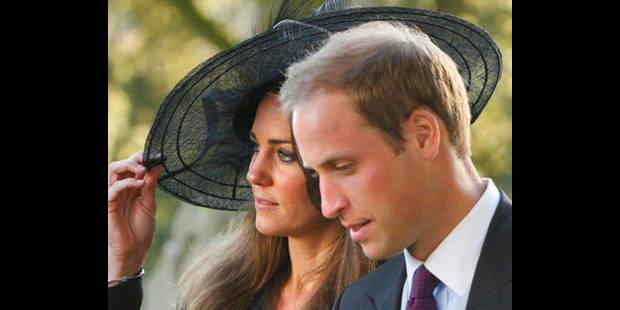 William et Kate dans un téléfilm - La DH