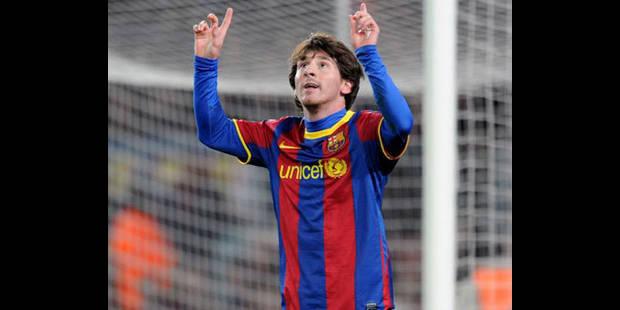 Foot européen : Facile pour le PSG, 15ème victoire consécutive pour le Barça, ManU peine en Cup - La DH