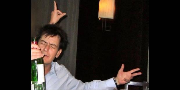 Charlie Sheen en cure de désintoxication - La DH