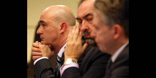 """La """"commission Buizingen"""" finalise ses recommandations - La DH"""