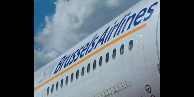 Attentat Moscou: tous les passagers du vol Brussels Airlines sont indemnes - La DH