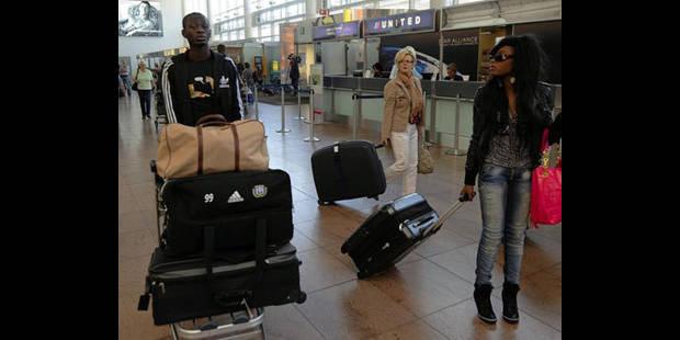 L'aéroport de Zaventem demande un chien détecteur d'explosifs - La DH