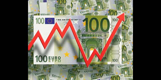 Le Bureau du Plan prévoit une croissance de 2pc en Belgique - La DH