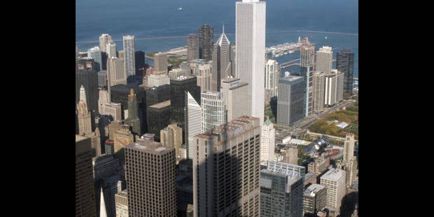 Les grandes métropoles ne sont pas forcément les plus polluantes - La DH