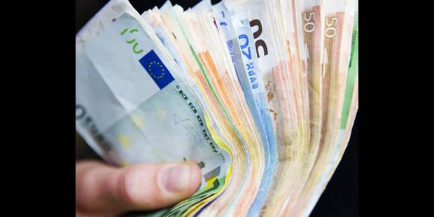Plus de 1.700 emplois créés en 2010 en Wallonie - La DH