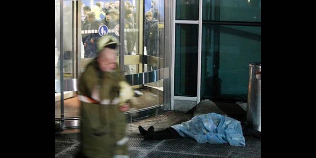 Moscou : des Belges échappent à la catastrophe - La DH