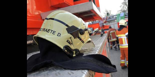 Incendie dans un immeuble à Schaerbeek: plusieurs intoxications dues à la fumée - La DH