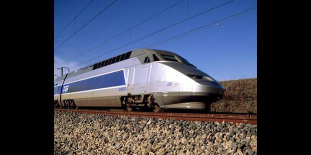 Les tarifs des TGV pourraient augmenter - La DH