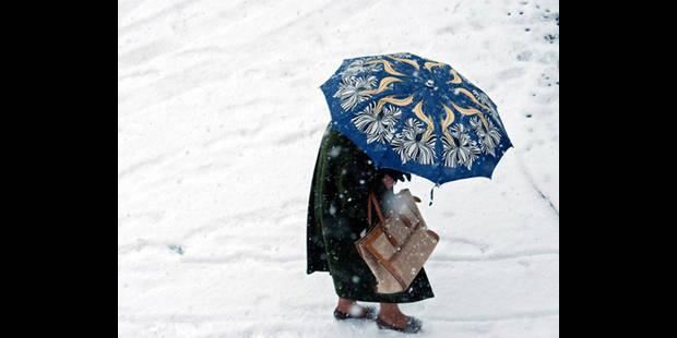 53 jours de neige en 2010, un record - La DH