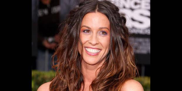 La chanteuse Alanis Morissette a donné naissance à son premier enfant - La DH