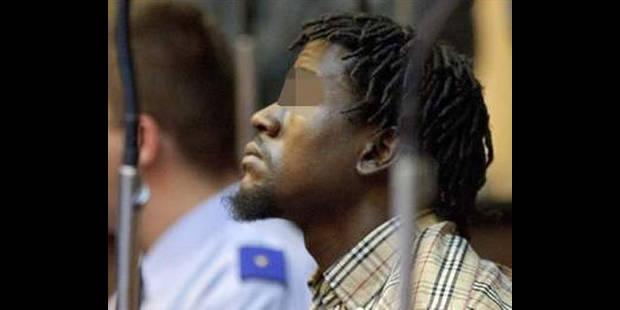 Junior Pashi condamné à la perpétuité - La DH
