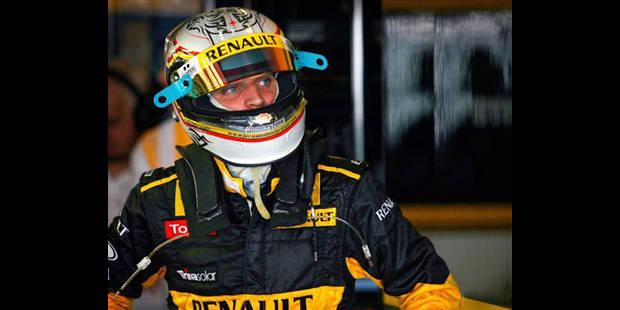 """D'Ambrosio : """"prouver que j'ai ma place en F1"""" - La DH"""