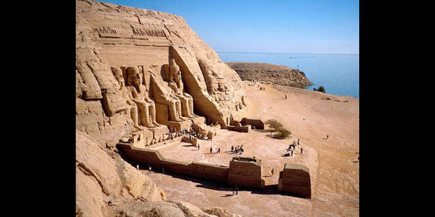 Huit touristes américains tués en Egypte - La DH