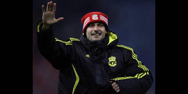 Jovanovic placé sur la liste des transferts - La DH