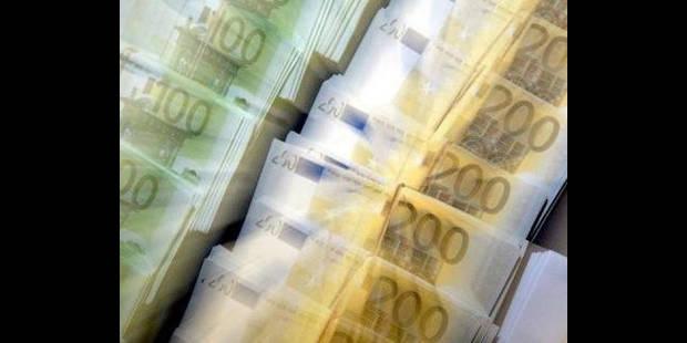 Les recettes fiscales restent en phase avec les estimations du budget 2010 ajusté - La DH