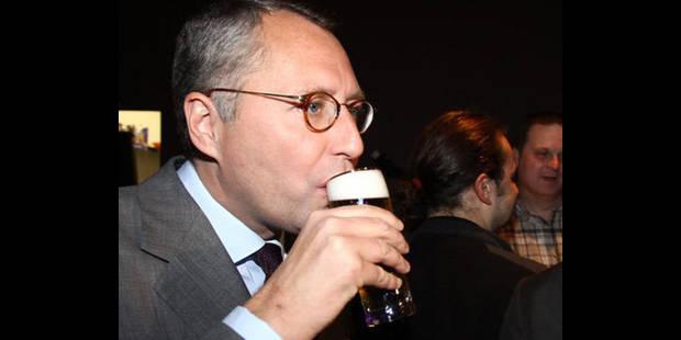 """Le PP, """"parti proche de la N-VA"""", s'étonne de n'être pas invité à """"Belgique, où vas-tu?"""" - La DH"""