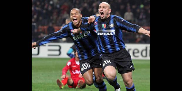 L'Inter, Tottenham, ManU et Lyon qualifiés ! - La DH