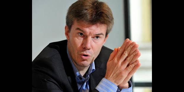 Conciliateur: l'Open Vld s'étonne du manque de prévoyance de Kris Peeters - La DH