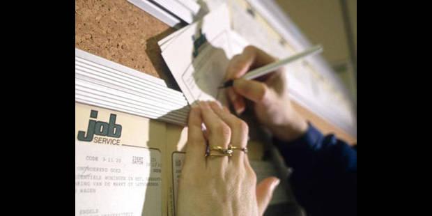 Agoria plaide pour une prolongation du chômage temporaire pour les employés en 2011 - La DH