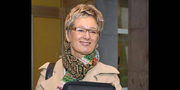 Aquiris: une victoire pour Evelyne Huytebroeck - La DH