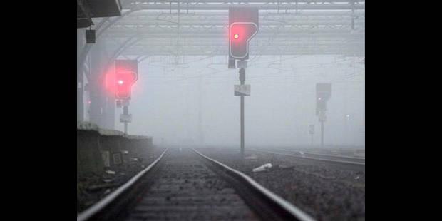 SNCB/perturbations: blocages par intermittence des voies en gare de Namur - La DH