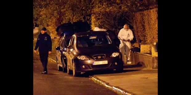 Triple meurtre de Wemmel: deux suspects ont été arrêtés à Paris - La DH