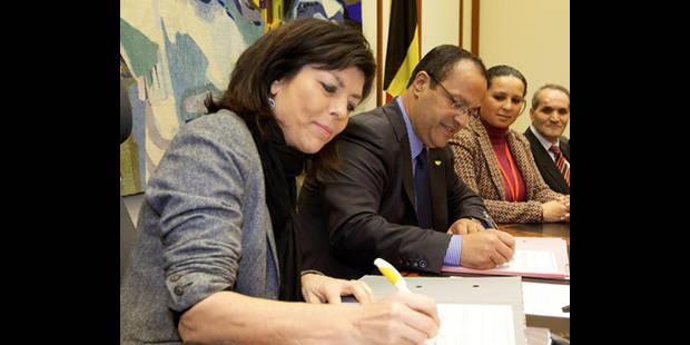 La Belgique et le Maroc signent un accord de coopération en matière d'emploi - La DH