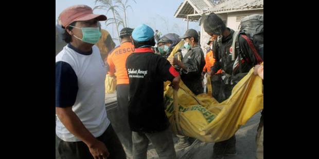 Tsunami et volcan en Indonésie: 154 morts, 400 disparus - La DH
