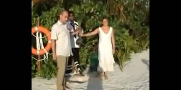 Une vidéo de mariage insultant un couple étranger met en émoi les Maldives - La DH