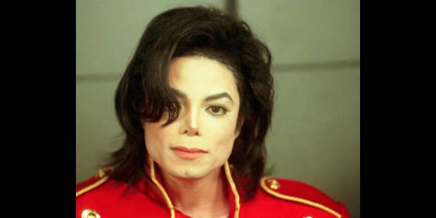 Jackson, même mort, rapporte gros ! - La DH