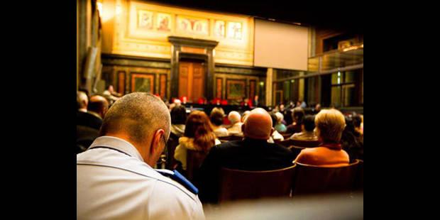 Procès Storme : l'accusé a organisé les crimes - La DH