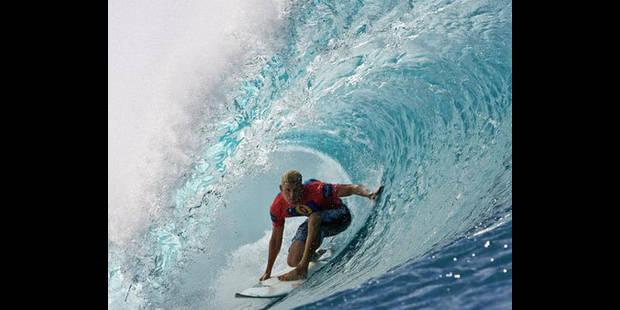 Un surfeur tué par un requin au large de la Californie - La DH