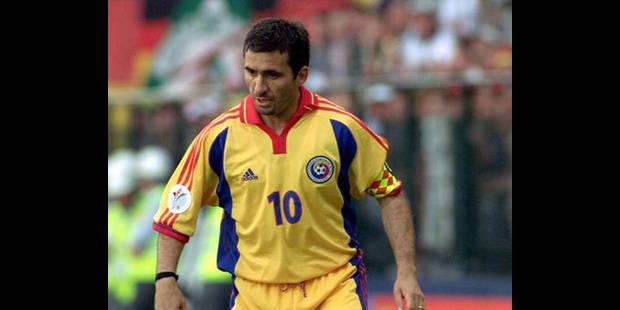 Gheorghe Hagi proche de Galatasaray - La DH