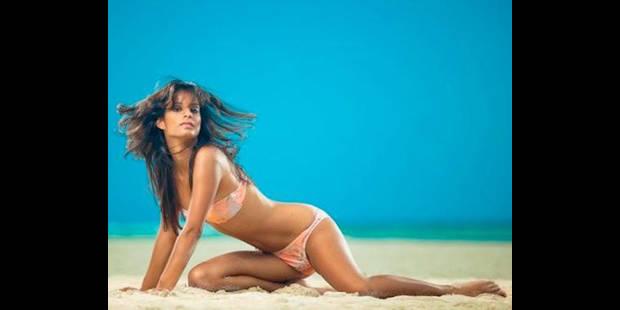 Miss Île Maurice 2010 est Bruxelloise - La DH