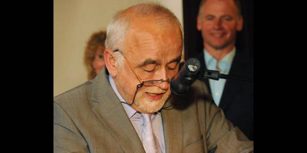 Jan Peumans critique le gouvernement flamand - La DH