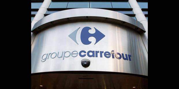 La reprise des 16 magasins Carrefour dope le chiffre d'affaires de Mestdagh - La DH
