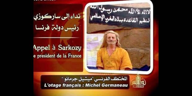 Les otages sont en vie, Paris informé - La DH