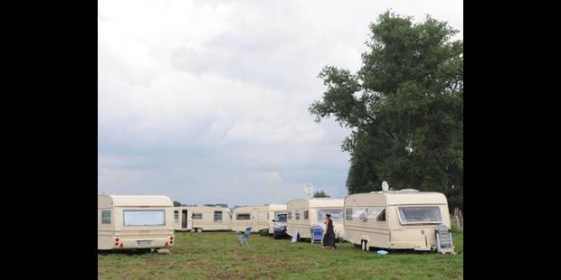 Recours contre la Belgique pour violation des droits des Roms - La DH
