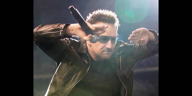 Concerts de U2: 24 personnes arrêtées et 255 accès refusés - La DH
